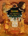RPG Item: The Children of Eriu