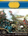 Board Game: Battle Hymn Vol. 1: Gettysburg and Pea Ridge