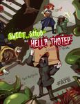 RPG Item: Sweet Shub and Hella Thotep: A Breakfast Cult Expansion