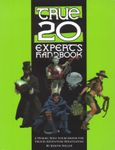 RPG Item: True20 Expert's Handbook