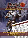 RPG Item: Deck of Beasts: Intermediate-Level Creatures