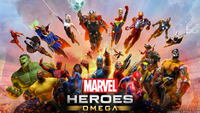 Video Game: Marvel Heroes