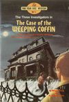 RPG Item: The Three Investigators in: The Case of the Weeping Coffin
