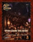 RPG Item: Aegis of Empires 3: When Comes the Moon (5E)