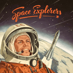 Board Game: Space Explorers