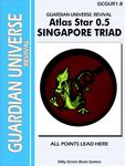 RPG Item: Atlas Star 0.5: Singapore Triad