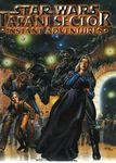 RPG Item: Tapani Sector Instant Adventures