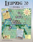 Board Game: Leipzig 20