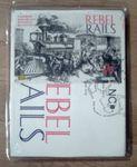 Board Game: Rebel Rails
