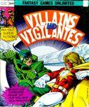 RPG Item: Villains & Vigilantes (Boxed Set)