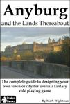 RPG Item: Anyburg and the Lands Thereabout