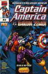 RPG Item: Captain America vs. Baron Zemo