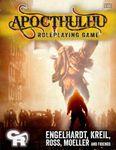 RPG Item: APOCTHULHU Roleplaying Game