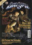 Issue: Dragon (German Issue 9 - Jul/Aug 2000)
