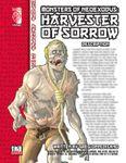 RPG Item: Monsters of NeoExodus: Harvester of Sorrow (OGL 3.5)