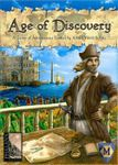 Board Game: Age of Discovery