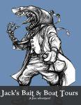 RPG Item: Jack's Bait & Boat Tours