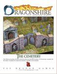 RPG Item: Dragonshire: Cemetery