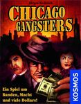 Board Game: Chicago Gangsters