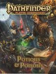 RPG Item: Potions & Poisons