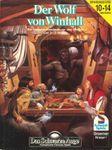 RPG Item: A008: Der Wolf von Winhall