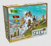 Board Game: Trek 12