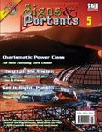 Issue: Signs & Portents (Issue 5 - Dec 2003)