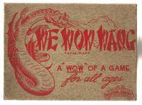 Board Game: We Wow Wang