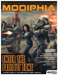 Issue: Modiphia (Issue #3 - Winter 2017/2018)