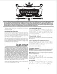 RPG Item: Myth & Magic Rules Expansion Part I