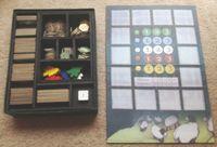 Board Game: Glen More