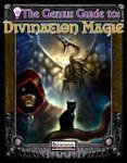 RPG Item: The Genius Guide to: Divination Magic