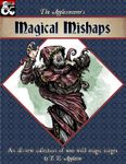 RPG Item: Magical Mishaps