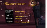 Video Game: The Maker's Eden
