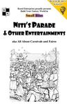 RPG Item: Niti's Parade & Other Entertainments
