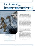 Issue: EONS #56 - Incident at Icereach-1