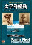 Board Game: Pacific Fleet