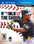 Video Game: MLB 13: The Show