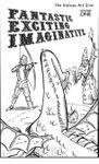 Issue: Fantastic Exciting Imaginative (Volume 1 - Feb 2017)