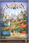 Board Game: The Market of Alturien