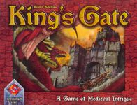 Board Game: King's Gate