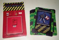 RPG Item: Starter Kit: Equipment Cards & Ghost Dice