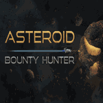 Video Game: Asteroid Bounty Hunter