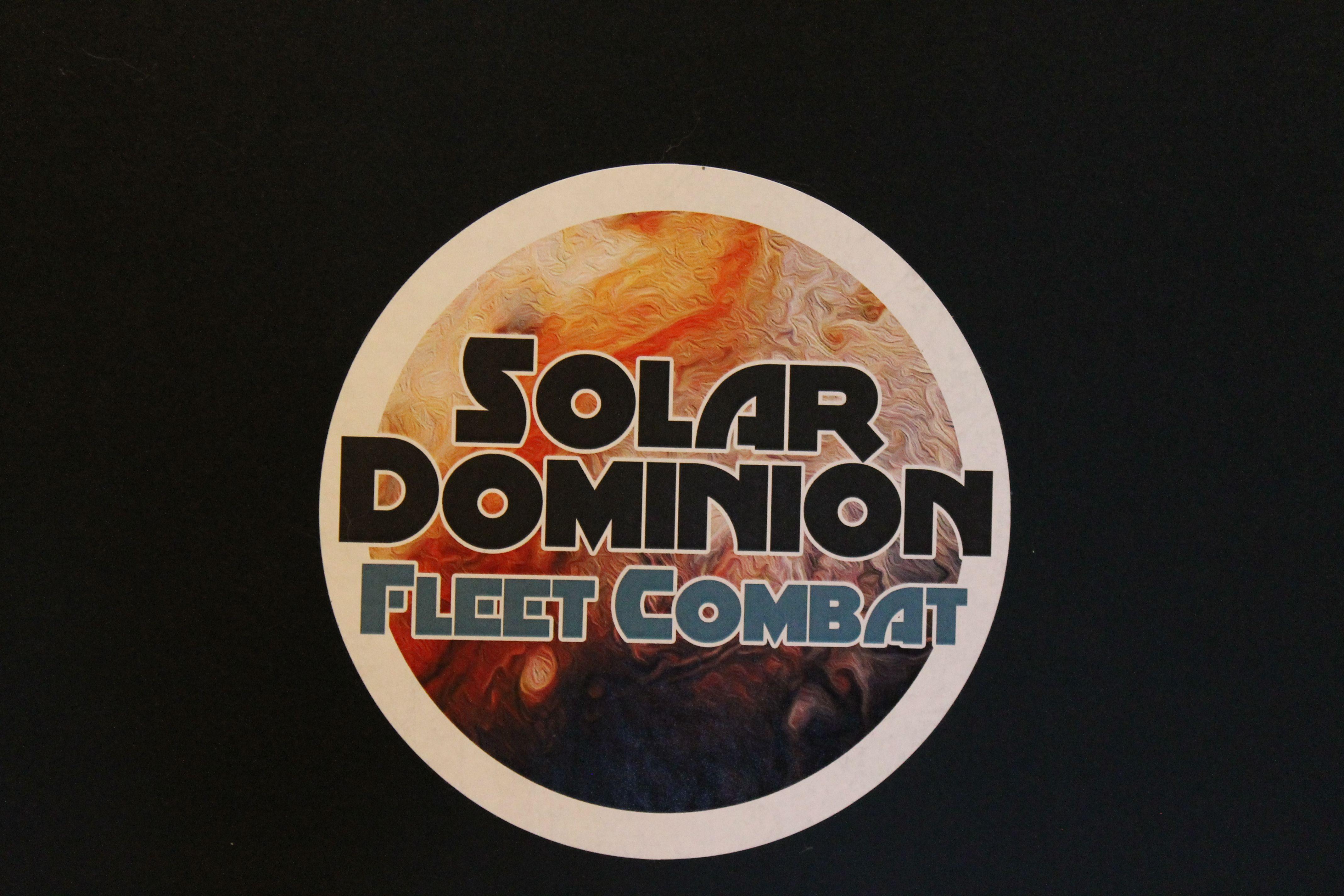Solar Dominion Fleet Combat