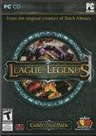 Video Game: League of Legends