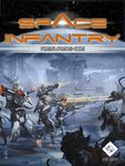 Board Game: Space Infantry: Resurgence