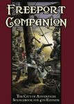 RPG Item: Freeport Companion: The City of Adventure Soucebook for 4th Edition