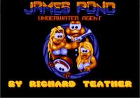 Video Game: James Pond: Underwater Agent