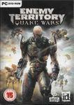 Video Game: Enemy Territory: Quake Wars