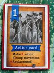 New action card 1.